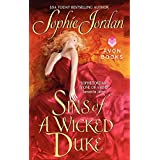 Sins of a Wicked Duke: 01 (The Penwich School for Virtuous Girls)