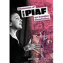 Chansons d'Edith Piaf en bandes dessinées