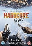 Hardcore Henry [Edizione: Regno Unito] [Import italien]