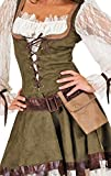 Robin Hood Lady Kostüm Damen Gr. 44 46 -