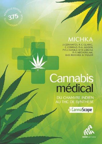 Cannabis médical - Du chanvre indien au THC de synthèse