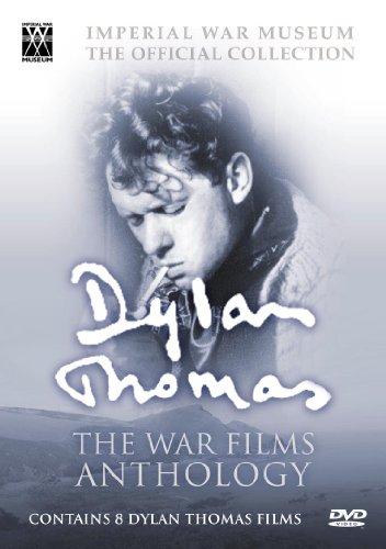 IWM Collection: Dylan Thomas - The War Films Anthology [UK Import] -