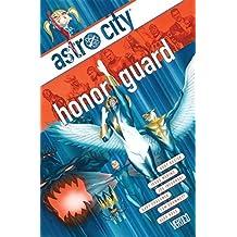 Astro City Vol. 13: Honor Guard by Kurt Busiek (2016-08-16)