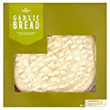 Morrisons Kitchen Italian Garlic Pizza Bread, 255g