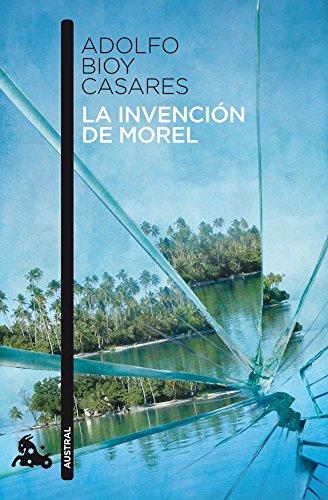 La invención de Morel (Contemporánea)