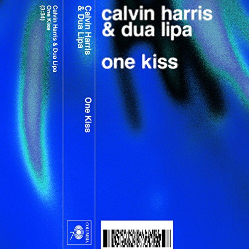 Calvin Harris and Dua Lipa - One Kiss