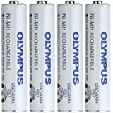 Olympus BR-404 Batterie rechargeable NiMH
