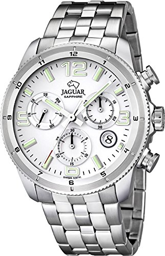 Jaguar montre homme Sport Executive chronographe J687/1