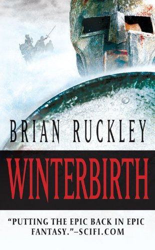 Winterbirth (The Godless World)