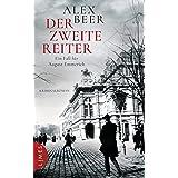 Der zweite Reiter: Ein Fall für August Emmerich - Kriminalroman