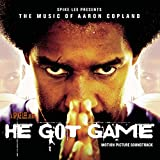 He Got Game - Music From the Motion Picture