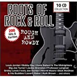 Roots of Rock & Roll: Rough and Rowdy, 200 Hits & Rarities