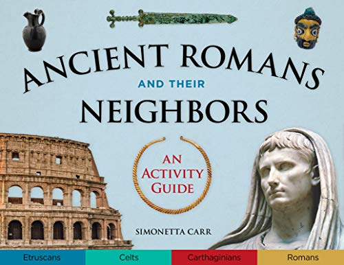 heir Neighbors: An Activity Guide (Cultures of the Ancient World) (English Edition) ()