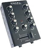 Ibiza 15-2355 AMP300-MATRIX Amplificateur sono