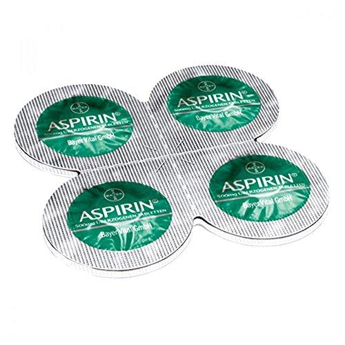 Aspirin 500 mg Tabletten, 80 St.