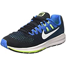 Nike 849576-004, Sneakers trail-running homme