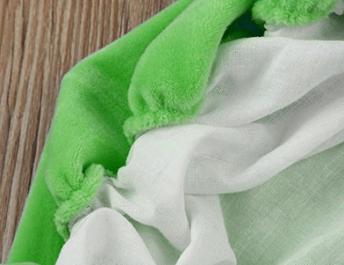 HKFV - Soutien-gorge - Femme Vert