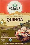 #3: Organic India Quinoa Nutritious Food-500g