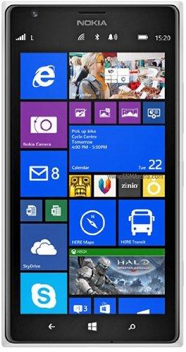 Foto Nokia Lumia 1520 Phablet, Bianco [Italia]