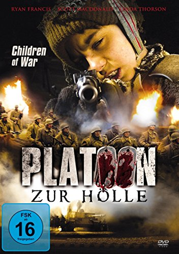 Platoon zur Hölle - Children of War
