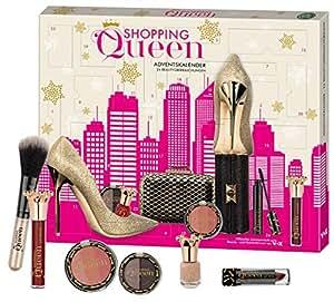 "Shopping Queen Beauty-Adventskalender - exklusiver Kalender für alle Fans der VOX Styling-Doku ""Shopping Queen"""