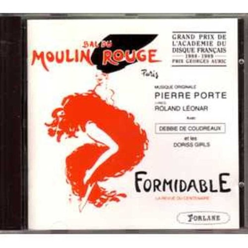 Formidable (Bal Du Moulin Rouge)