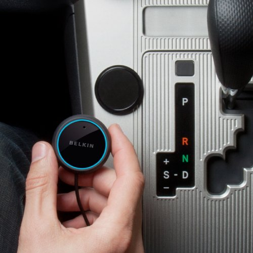 Bluetooth FM-Transmitter - 3