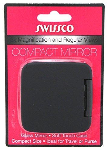 Swissco Mirror Compact & Magnifying 5X by Swissco -