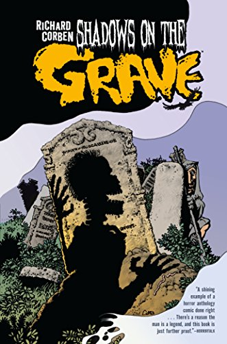 Shadows on the Grave (English Edition)