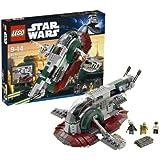 LEGO Star Wars 8097: Slave I
