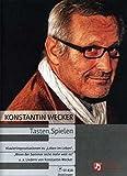 """Tasten.Spielen: Klavierimprovisationen zu """"Leben im Leben"""", """"Wenn der Sommer nicht mehr weit ist"""" und anderen Liedern von Konstantin Wecker"""
