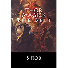 Thor Magick: The Belt (English Edition)