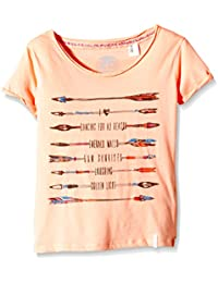 O'neill lG arrows fille t-shirt à manches courtes
