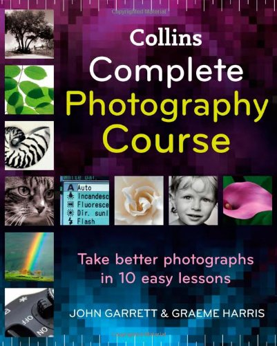 PDF BOOK Complete Photography Course ONLINE FREE - Pucung