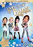Bratz - Livin It Up [DVD]