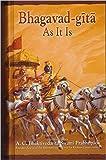 #7: Bhagavad-Gita English (Hardcover)
