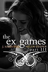 The Ex Games 3 (Volume 3) by J.S. Cooper (2014-02-21)