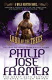 Lord of the Trees (Secrets of the Nine #2) (Wold Newton Novels)