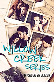 Willow Creek Boxed Set by [Smeltzer, Micalea]