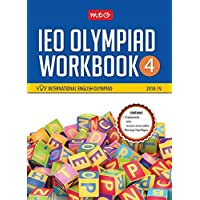 International English Olympiad  Workbook (IEO) - Class 4