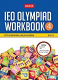 #9: International English Olympiad  Workbook (IEO) - Class 4
