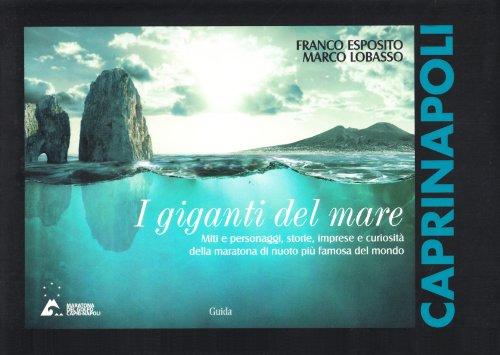 I giganti del mare por Franco Esposito