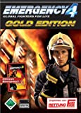 Emergency 3+4 Gold-Edition (PC)