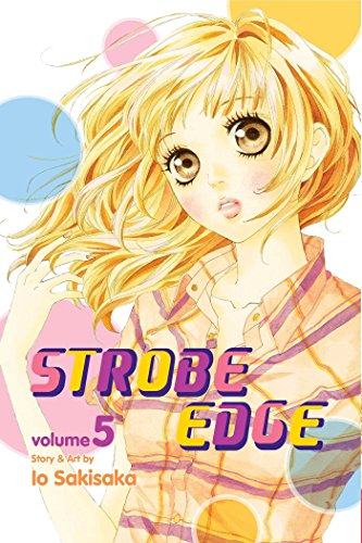 STROBE EDGE GN VOL 05 (C: 1-0-1)
