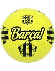 Ballon de football BARCA - Collection officielle FC BARCELONE - Taille 5