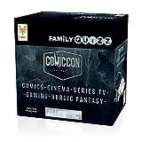 Topi Games - FAM-CO-348501 - Family Quizz Comicon - Réussiras-Tu à Dompter Ton Pouvoir Ou Deviendras-Tu Son Instrument ?...