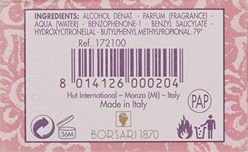 Borsari 1870 Violetta di Parma Eau de Parfum
