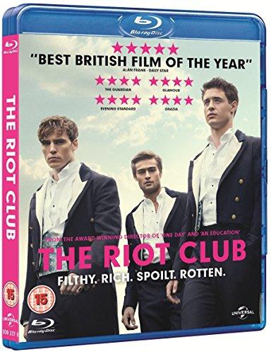 The Riot Club [Blu-ray]