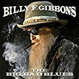 The Big Bad Blues - Billy F Gibbons