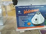 VOLCANO CLASSIC Vaporizzatore